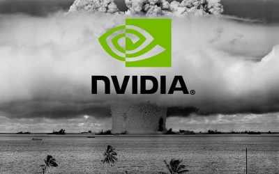 Nvidia (NVDA) blows itself up in Q3-2018